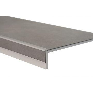 Steendecor light grey